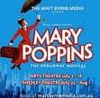 Tickets for Mary Poppins