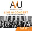 Tickets for Adelaide Vocal Union - Live in Concert