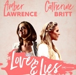 Tickets for AMBER LAWRENCE AND CATHERINE BRITT