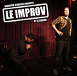 Tickets for Le Improv (Changing Jennifers)