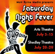 Tickets for Saturday Night Fever
