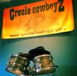 Tickets for CREOLE COWBOYZ - Refugee Fundraiser