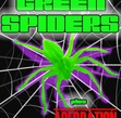 Tickets for GREEN SPIDERS with special guests ABERRATION