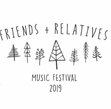Tickets for Friends and Relatives Music Festival- Pre sale event