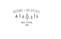 Tickets for Friends and Relatives Music Festival