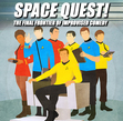 Tickets for Space Quest!