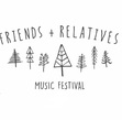 Tickets for Friends and Relatives Music Festival- 2021